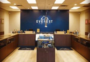 Everest Uptown Storefront