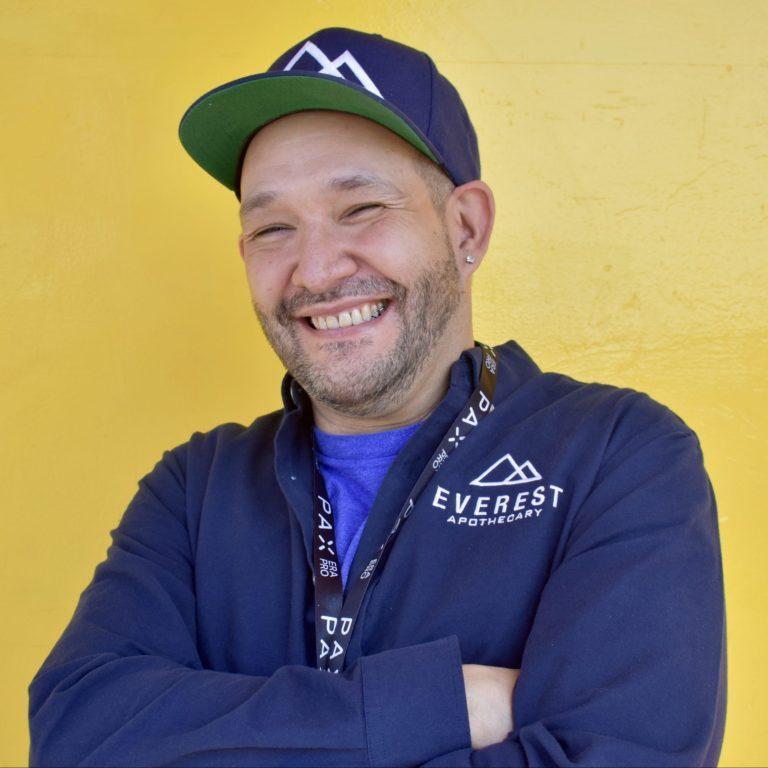Ron Rodriguez